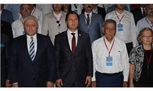 CHP İzmir'de Danışma Kurulu toplandı