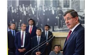 Davutoğlu'ndan Erdoğan'a 'bedel öderler' yanıtı