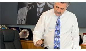 İzmir'de belediye başkanının odasında dinleme cihazı bulunmasıyla ilgili iki gözaltı