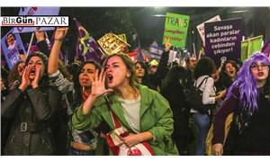 Kadına karşı sistematik şiddet işkencedir ve insanlığa karşı suçtur