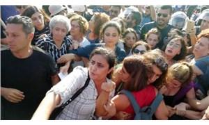 Kadınların kayyum protestosuna polis saldırısı: Yaklaşık 20 gözaltı