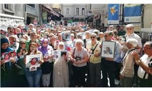 Galatasaray Meydanı 1 yıldır annelere yasak