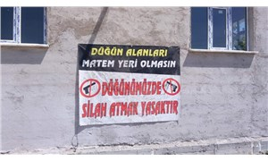 Konya'da maganda kurşunu can aldı