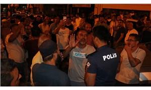 Bursa'daki 'uyuşturucu' gerginliği linç girişimine dönüştü