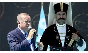 Erdoğan'dan 'güvenli bölge' mesajı: Oyalanırsak biz harekete geçeriz
