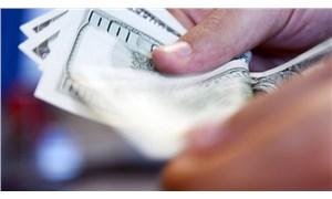 Gece yarısı Dolar/TL şoku: Bir anda 6,39'a fırladı