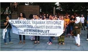 """Sözleşme uygulanmıyor, kadınlar ölüyor: """"İstanbul Sözleşmesi Yaşatır"""""""