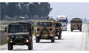 Suriye rahatsızlığı