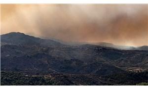 Urla Belediye Başkanı Oğuz: Yangına karşı duyarlılık gerekli