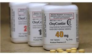 ABD'li ilaç devine 572 milyon dolar tazminat cezası