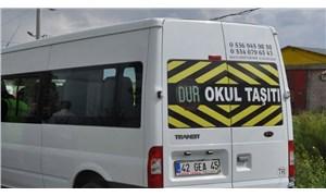 Ankara'da okul servislerine yüzde 13 zam