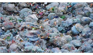 Dünyanın çöplüğü olduk