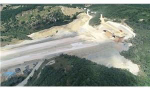 Kuzey Marmara Otoyolu'nu kapatacak karar