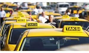 Taksi ve minibüs ücretlerine zam
