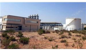 TMSF İzmir'de santral satıyor