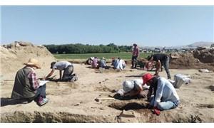 Van kayyumu arkeolojik kazıya desteği kesti
