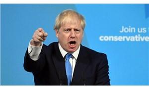 Johnson önerdi, kraliçe onayladı: 'Parlamentoya darbe'