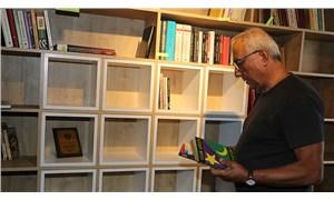Odunpazarı Belediyesi'nden Türk edebiyatına vefa örneği