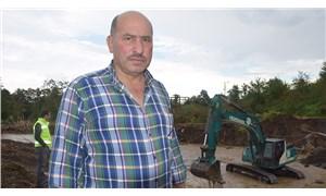 AKP'li eski başkan, afetzedelerin parasını faize yatırmış