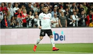 Beşiktaş açıkladı: Medel, Bologna'da