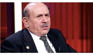 Burhan Kuzu Halk Tv'yi RTÜK'e hedef gösterdi