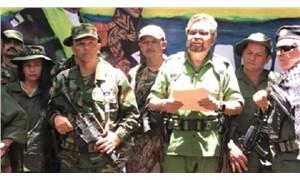 FARC içinden bir grup silahlanma çağrısı yaptı