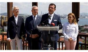 İmamoğlu detaylarıyla açıkladı: İstanbul'da 24 saat ulaşım devreye giriyor