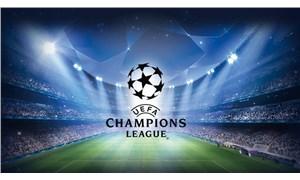 İstanbul'daki Şampiyonlar Ligi finalinin logosu belli oldu