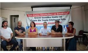 KESK İzmir: Son sözü emekçiler söyleyecek