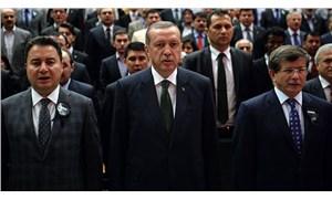 AKP kongresinde tasfiye bekleyenlerden Erdoğan'a gözdağı