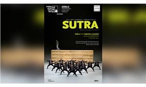 Sutra'nın koreografı Sidi Larbi hakkında bilinmeyenler