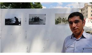 Büyük Taarruz'u anlatan 3 yeni fotoğraf ilk kez sergilendi