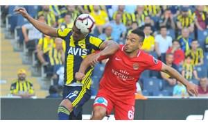 Fenerbahçe, Mevlüt Erdinç'i kadrosuna kattı