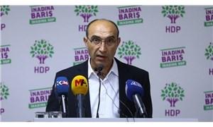HDP'den Meclis'i olağanüstü toplantıya çağırma kararı
