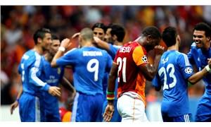 Mustafa Cengiz: Real Madrid ile yarım kalmış bir hesabımız var