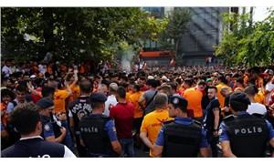 Galatasaray'ın yeni transferi Radamel Falcao geliyor