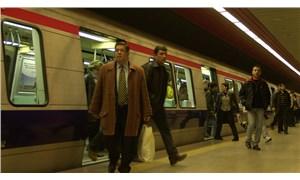 İstanbullular 24 saat ulaşımı sevdi: İlk iki gecede 35 bin yolcu kullandı