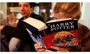 ABD'de Katolik okulu Harry Potter kitaplarını yasakladı: Gerçek büyüler