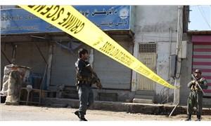 Afganistan'da 2 ayrı patlama: 10 ölü