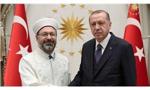 Bahçeli'nin danışmanından Diyanet İşleri Başkanı Ali Erbaş'a istifa çağrısı
