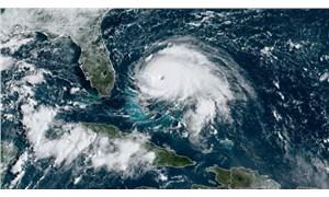 Dorian kasırgası Bahamalar'ı vurdu: Ölümcül seviyeye yükseldi, zorunlu tahliyeler başladı