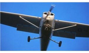 Eğitmeni ilk dersinde bayıldı: Öğrenci uçağı tek başına indirdi