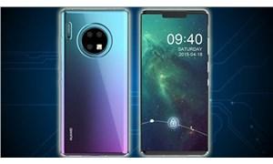 Huawei Mate 30 tanıtım tarihi açıklandı