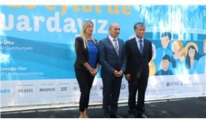 İzmir Fuarı kapılarını 88. kez açıyor