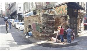 Mimar Sinan'ın eserine restorasyon yıkımı