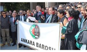 Ankara Barosu: Kuvvetler Ayrılığı ilkesi yok edildi