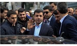 Selahattin Demirtaş'a tahliye kararı!