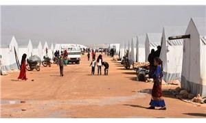 Sığınmacılar beslenemiyor: Bebekler aç hastalık riski yüksek