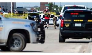 Teksas saldırısında ölü sayısı 7'ye yükseldi