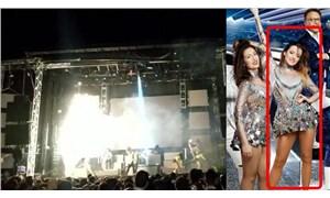 Ünlü İspanyol şarkıcı, sahnedeki korkunç havai fişek kazasında yaşamını yitirdi